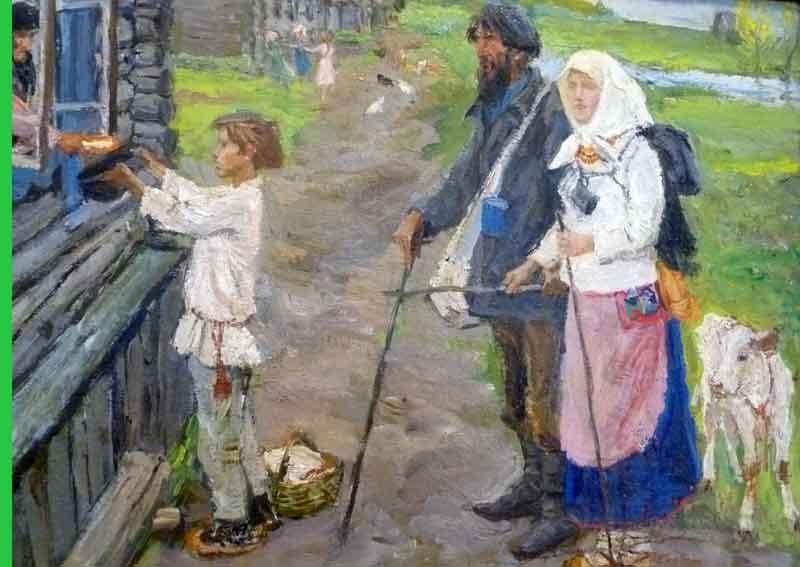 Вачское благочиние - Православные приходы Вачского благочиния ...